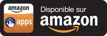 Crossy Road sur Amazon AppStore